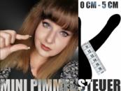 Mini-Pimmelsteuer! 0 CM - 5 CM